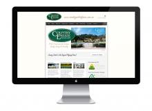 CEF-Website